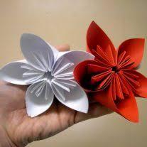 Toilet Paper Origami Flower Instructions Origami Rolled Paper Roses Paper Flower Instructions Origami Tissue