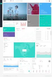 Material Design Template Download Pages Admin Template Top Free Admin Panel Material Design