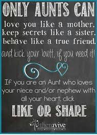 Aunt Quotes From Niece 54 Amazing Quotes About Niece And Nephew 24 Quotes