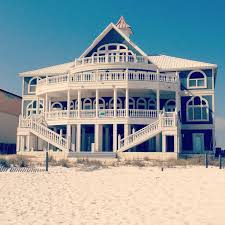 Best Beach Mansion Ideas On Pinterest Luxury Beach Homes