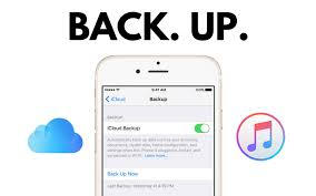 How To Backup Your Iphone And Ipad With And Without Itunes