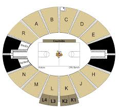 Ga Seating Chart Copy Mabee Center Official