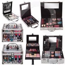 technic cosmetic beauty vanity case make up storage box las xmas gift set