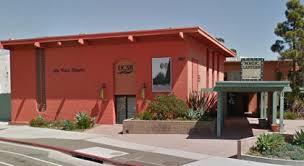 Uc Santa Barbara Arts Lectures Venue List