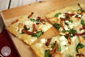 copycat papa murphy s herb en terranean delite pizza