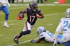 Chicago Bears trading Anthony Miller to ...