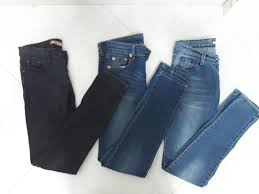 New Future Jeans Womens Fashion Clothes Pants Jeans