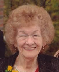 Obituary for Florence A. (Tarr) Latronica | Patrick T. Lanigan Funeral Home  and Crematory, Inc.