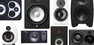 the 10 best studio monitor speakers
