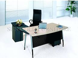Office table beautiful home Inspiration Simple Shaped Desk Design China Modern Shape Director Office Table Furniture Winsome Ecopuntos Simple Shaped Desk Design China Modern Shape Director Office Table