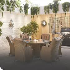outdoor living collections the range