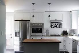 Plain White Kitchen Cabinets Designed For Your House Plain White Kitchen  Cabinets