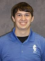 Dustin Simpson - 2016-17 Men's Golf Roster - Illinois College