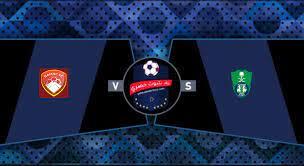 مشاهدة مباراة الاهلي والدمك بث مباشر اليوم 25/8/2021 الدوري السعودي