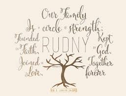 Family Quotes Christian Best Of Family Tree Family Quote Christian Family Calligraphy DIY Gifts
