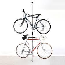 Q-Rak II Floor to Ceiling Bike Rack