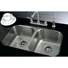 JMADA4822SCPAda Undermount Kitchen Sink