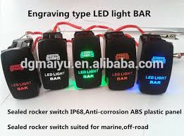 12 volt rocker switch light wiring diagram solidfonts 50 caliber racing illuminated rocker switch orange head lights