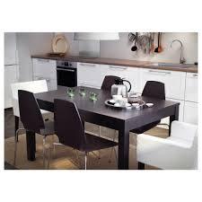 Ikea Dinning Room bjursta extendable table brown ikea 2013 by uwakikaiketsu.us