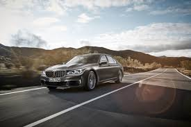 BMW Convertible 2006 bmw 530xi review : REVIEW: 2017 BMW 7 Series - Luxury Style, Performance Drive | BestRide
