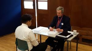 year 11 mock interviews beverley grammar school it was quite nerve racking for our young men but they all gained valuable experience into how to promote themselves in an interview situation