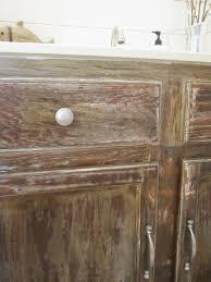 Barn Wood Kitchen Cabinets Diy Barn Wood Cabinets The Honeycomb Home