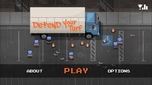 Defend Your Turf Street Fight Android Apps On Google Play
