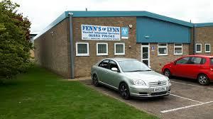 fenns of lynn in kings lynn approved garages fenns of lynn book a service or mot