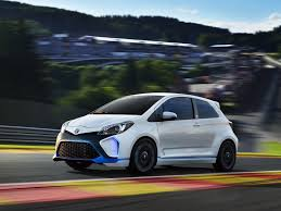 2017 Toyota Yaris Turbo | News, Specs, Details | Digital Trends