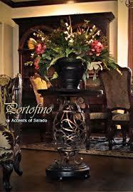 >wrought iron furniture tuscan iron wall decor