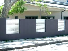 modern metal fence design. Metal Fence Designs Modern Beautiful And Gate Design Ideas Sturdy Yet Aesthetically