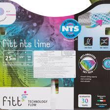 <b>Шланг</b> для полива <b>Fitt NTS</b> ø19 мм 25 м, ПВХ в Москве – купить по ...