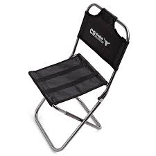 cloth chairs furniture. Black Portable Folding Aluminum Oxford Cloth Chair Outdoor Fishing Picnic Camping Chairs With Backrest Desks Free Furniture