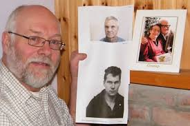 For years, Paul Woodhouse thought his brother Roy was dead...but a phone ... - paul-woodhouse-image-1-296147383-917973