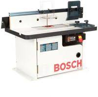 craftsman router table 25444. bosch benchtop router cabinet-style table 2 dust collection ports (9-piece) craftsman 25444