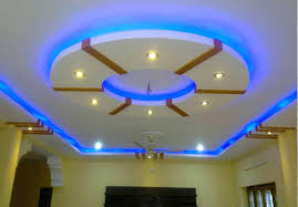 types of ceiling lighting. Types Of Ceiling Light False To Lights Or For Basement You Can Add Blue Fixture Lighting T