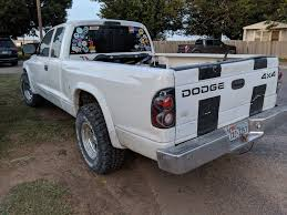 Dodge Dakota Light Bar Mounts Christophers 1997 Dodge Dakota Holley My Garage