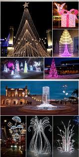Christmas Outdoor Rope Light 3d Train 3d Umbrella Light_wuxi Lejin Electronic Electrical Co Ltd