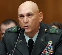 الجنرال راي اوديرنو : الضربات الجوية ليست كافية للقضاء على تنظيم الدولة الاسلامية
