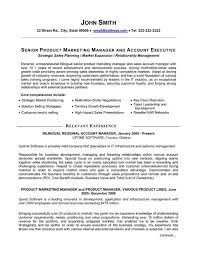 Click Here To Download This Senior Product Manager Resume Template