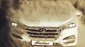 new car 2016 suv2016 Hyundai Tucson Review  All New SUV with 4WD  Upcoming New