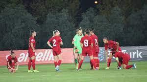 MAÇ SONUCU | Türkiye Kosova 0-0 | UEFA Kadınlar Avrupa Şampiyonası – Spor  Haberleri