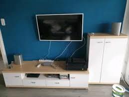 Wohnwand TV Board Sideboard Wohnzimmer Wohnen In Witten