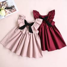 <b>Above Knee</b>/<b>Mini</b> Girl's Dresses | Baby & <b>Kids</b> Clothing - DHgate.com