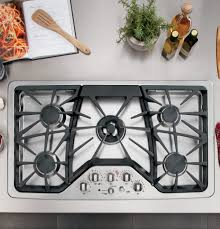Ge Appliance Parts Canada Gas Cooktops From Ge Appliances