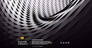 Black Template 30 Outstanding Coming Soon And Under Construction Website