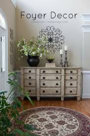 Decorating For Entrance Ways 17 Best Ideas About Foyer Decorating On Pinterest Foyer Ideas