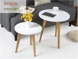2018 Small Side Table.High Glass & Wooden Coffee Table, Home Furnitures.  Modern Accent Table ,Book Table.End Table From Aafurniture, $20.11 |  Dhgate.Com