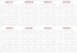 School Calendar Template 2015 2020 Academic Calendar Template 2015 16 Velorunfestival Com