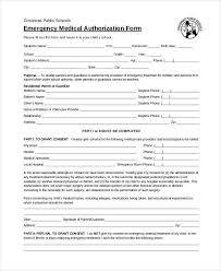 Free 35 Blank Medical Forms In Pdf Word